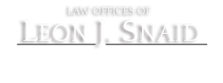 Law Offices of Leon J Snaid